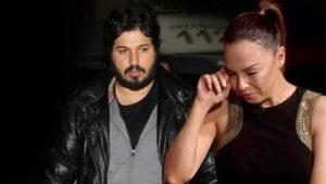 Ebru Gündeş ile Reza Zarrab'ın boşanacağı söyleniyordu, şaşırtan gelişme!