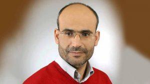Ercan Harmancı açığa alındı