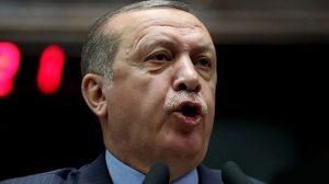 Erdoğan'dan, Kılıçdaroğlu'na suç duyurusu!