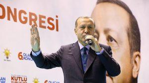 Erdoğan'ın katılacağı kongreye gitmeyenlere tehdit iddiası!