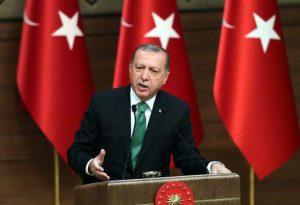 Erdoğan'dan Abdullah Gül'e: Hayırdır, bozgunculuk merakı nedir?