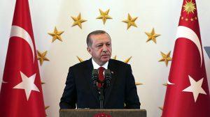 """Cumhurbaşkanı Erdoğan: """"Son sözümüzü söylemedik"""""""