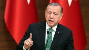 """Cumhurbaşkanı Erdoğan """"yurtdışına para kaçıranlar"""" sözüne açıklık getirdi"""