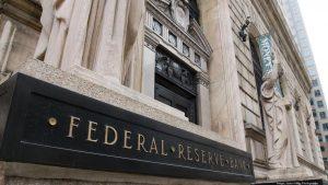 ABD Merkez Bankası Fed merakla beklenen faiz oranını açıkladı!