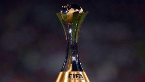 FIFA Kulüpler Dünya Kupası Real Madrid'in oldu
