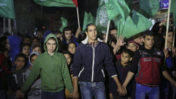 """Filistin liderlerinden 3 gün sürecek """"ulusal öfke"""" ilanı!"""