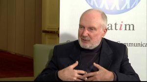 CIA eski yetkilisi Graham E. Fuller hakkında yakalama kararı çıkarıldı
