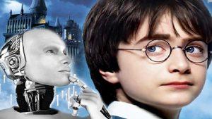 Harry Potter'in yeni hikayesini yapay zeka yazdı!