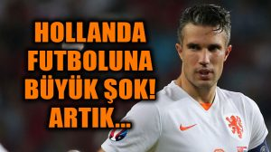 Hollanda futbolunda büyük şok! UEFA'daki hakları kaybettiler!