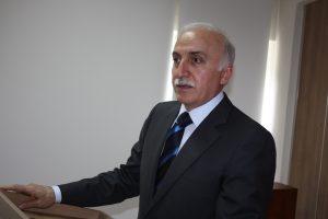 İbrahim Şahin: Samanyolu'ndan gelenler AKP yanlısı olduğu için alındı