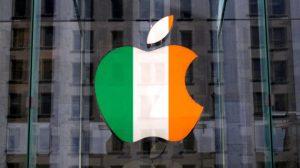 İrlanda Apple'dan 13 milyar avro vergi almak zorunda kaldı