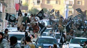 """IŞİD hakkında çarpıcı iddia! """"Türkiye üzerinden Avrupa'ya…"""""""