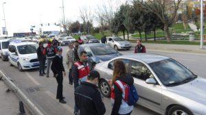 İstanbul'da 39 ilçenin giriş-çıkışları tutuldu!