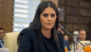 Jülide Sarıeroğlu'ndan asgari ücret açıklaması