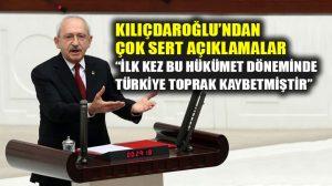 Kemal Kılıçdaroğlu: Bakanlar bu devletin gizli bilgilerini üç kuruş para karşılığında Zarrab'a sattı