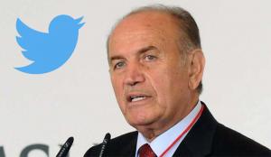 Kadir Topbaş'tan Reza Zarrab tweetleri: Geleceğimizi sıkıntıya sokar