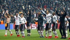 Beşiktaş'ın en muhtemel rakibi Chelsea
