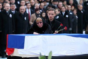 Rus Büyükelçisi'nin eşinden suikast açıklaması!