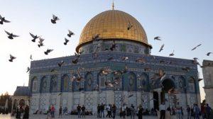 Katar'dan BMGK'da görüşülen Kudüs kararı açıklaması
