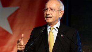 Kılıçdaroğlu'ndan adaylık açıklaması: Olabilir, parti içinde konuşuruz