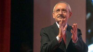 Kemal Kılıçdaroğlu'ndan Noel mesajı
