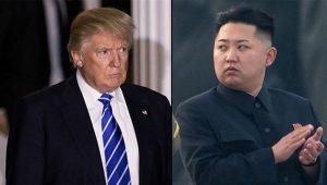 ABD'nin görüşme teklifine Kuzey Kore'den ret