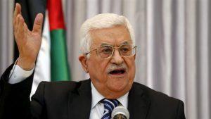 BM'deki oylama sonrası Filistin Lideri Mahmud Abbas'tan ilk açıklama!