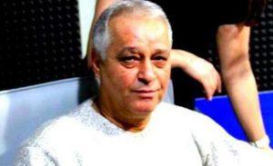 Mustafa Mayadağ kimdir?