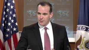 ABD'den YPG'ye yapılan yardımlarla ilgili açıklama!