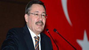 Melih Gökçek'in 14 yıllık Basın Müşaviri Avni Kavlak'da gitti