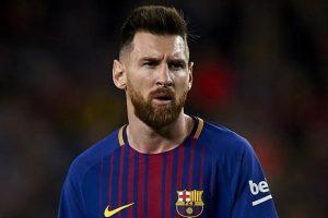Messi'den Dünya Kupası itirafı!