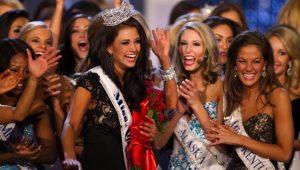 Miss Amerika yöneticileri sızdırılan e-postalar üzerine istifa etti