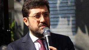 Beşiktaş Belediye Başkanı Murat Hazinedar: Tabii asıl olan hukukun, adaletin tecellisi