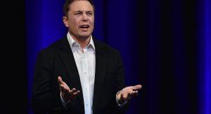 Elon Musk yanlışlıkla telefon numarasını paylaştı!