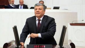 Mustafa Balbay'dan lisedeki pompalı cinayetle ilgili soru önergesi