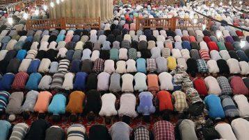 Fatih Kaymakamlığından okullara sabah namazı talimatı!