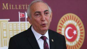 CHP'li Ömer Süha Aldan hakkında soruşturma