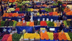 İTO: İstanbul'da perakende fiyatlar Kasım'da yüzde 1.19 arttı
