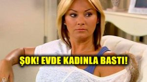 """Meltem (Pınar Altuğ) """"Çocuklar Duymasın"""" dizisinde Haluk'u (Tamer Karadağlı) kadınlar basıyor!"""