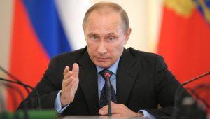 Rusya Suriye'den çekiliyor!