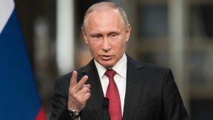 Putin: Rusya, terörle mücadeleye devam edecek