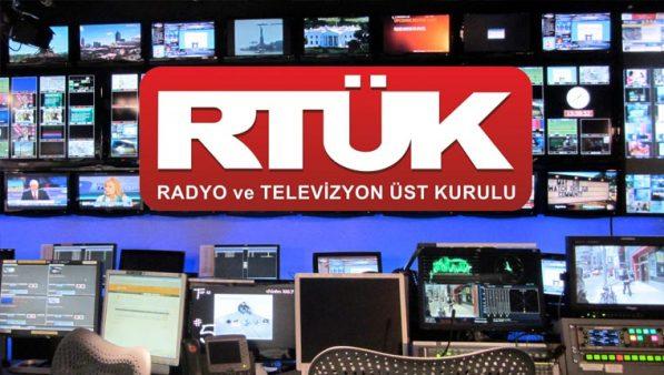 RTÜK magazin programlarına ceza yağdırdı