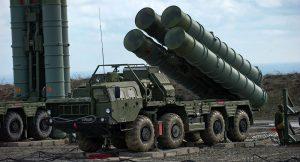 Rusya duyurdu: Türkiye S-400'leri satın aldı