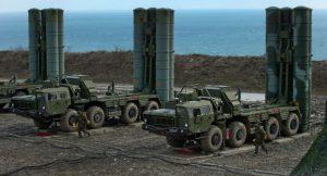 Türkiye ile Rusya anlaştı, S-400 imzaları atıldı!