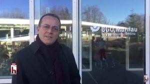Halk TV Genel Müdürü Şaban Sevinç, Deniz Baykal'ın Almanya'daki tedavisini anlattı