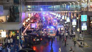 Atatürk Havalimanı saldırısının planlayıcısı öldürüldü