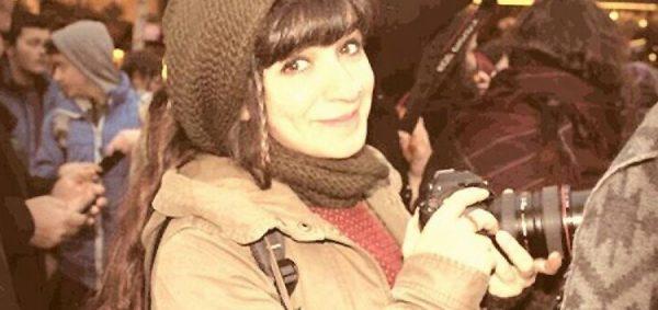 4 gündür gözaltında olan gazeteci Seda Taşkın serbest bırakıldı!