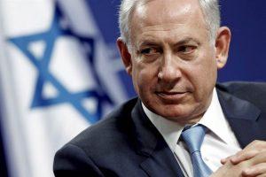 Netanyahu: Teröristlere yardım eden Erdoğan…