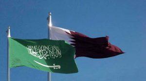 Suudi Arabistan Katar ile olan tek kara sınır kapısını kapattı!
