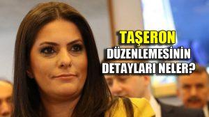 Bakan Sarıeroğlu taşeron düzenlemesinin ayrıntılarını açıkladı!